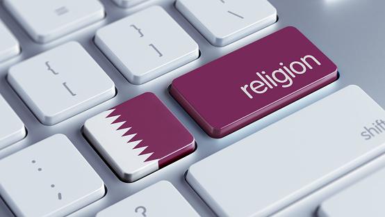 istock Religion Concept 696681614