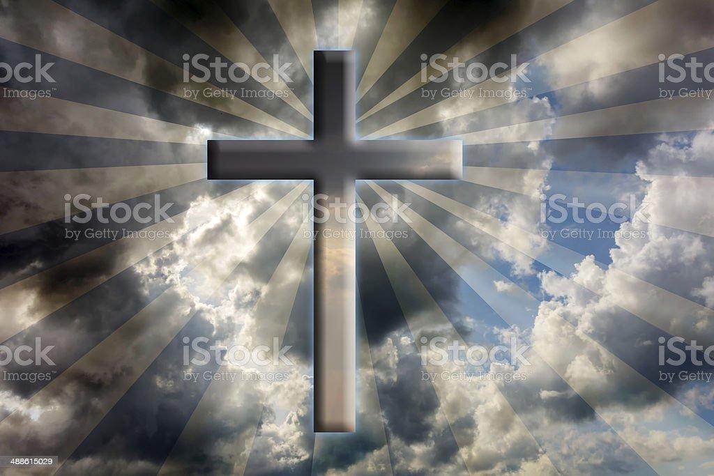Religion royalty-free stock photo