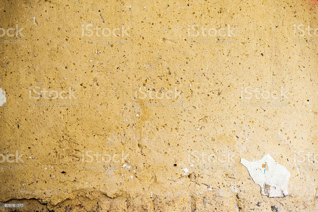 Remediation of wall stock photo