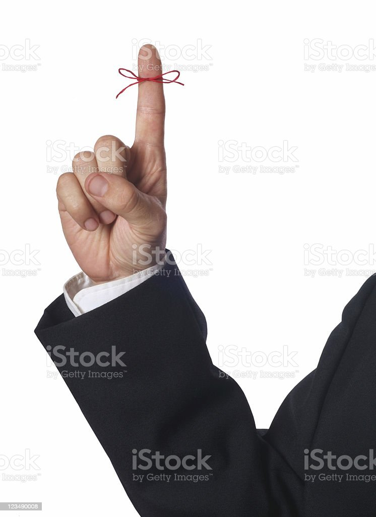 Remember stock photo