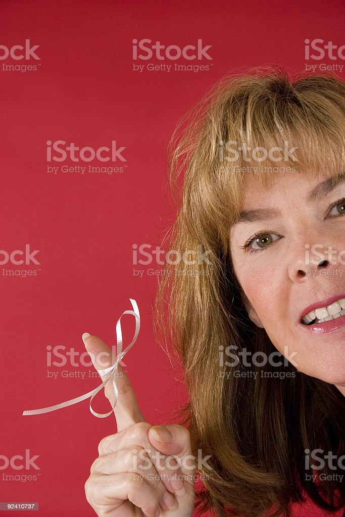 Remember royalty-free stock photo