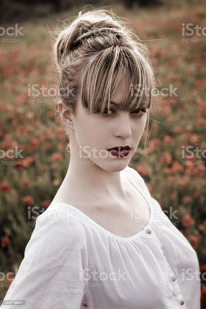 Remember the days royalty-free stock photo