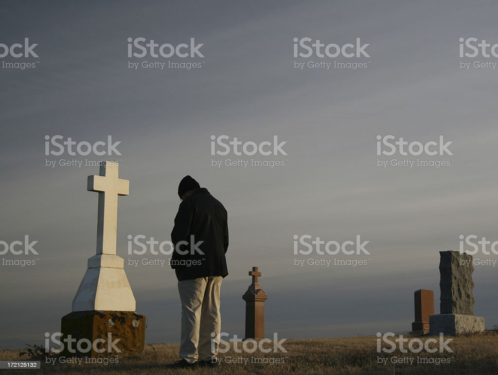 Remembering 2 royalty-free stock photo