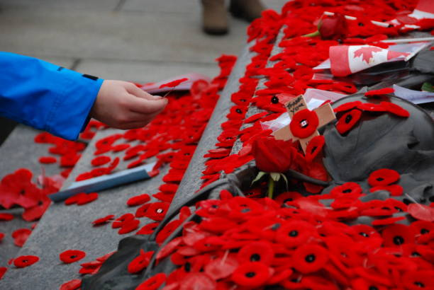 Remembrance Sunday Quotes