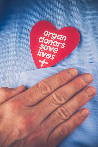 importance of being an organ donor The importance of letting loved there is a need for organ donors and that christians should accept removed from the organs and tissues before being.