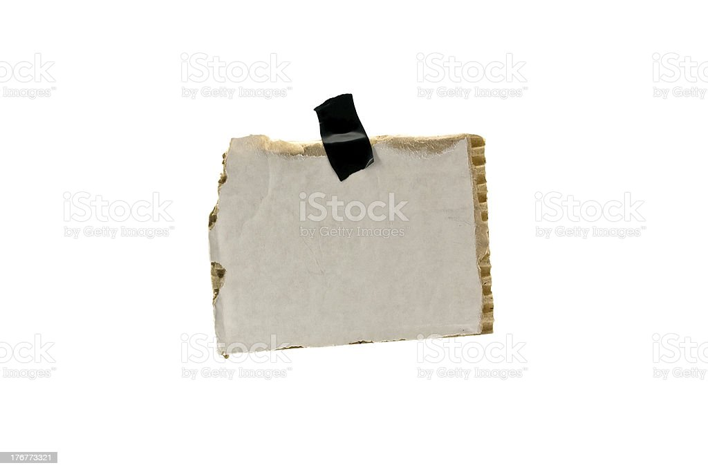 reminder royalty-free stock photo