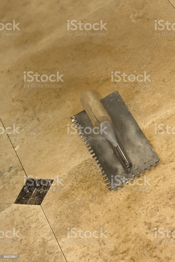 Remodeling stock photo