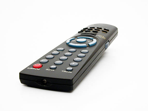 remote control 03 stock photo