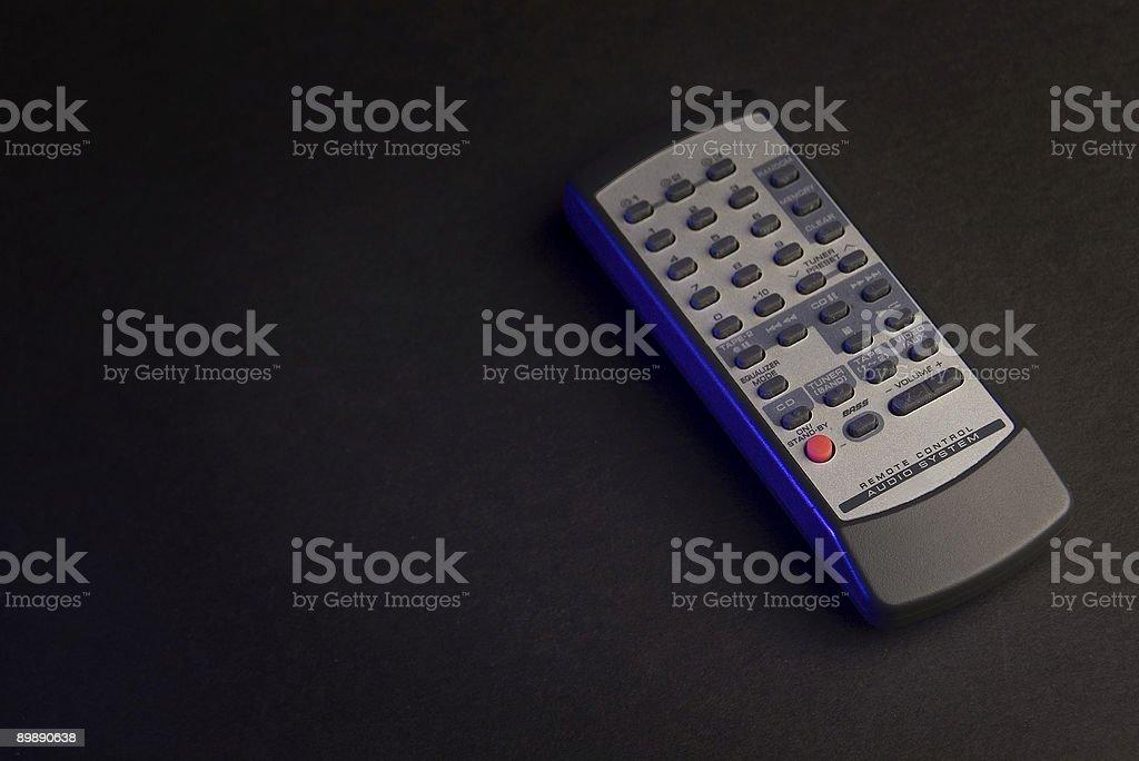CD Remote stock photo