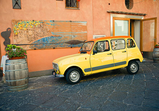 Renault 4 – Foto