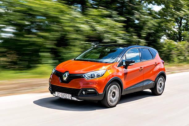 Renault Captur – Foto