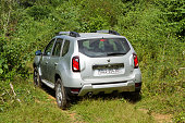 Renault Duster 4x4 AT