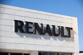 Renault Motors