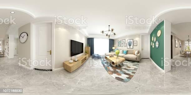 Render 360 degrees modern living room picture id1072188530?b=1&k=6&m=1072188530&s=612x612&h=0rqoryonz1ubafii8xdi520 wnk0qjgl4f6zwlzogw8=