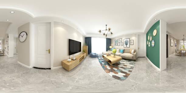 Render 360 degrees modern living room picture id1072188530?b=1&k=6&m=1072188530&s=612x612&w=0&h=lglfcrwyv2cavapuoy6t7zvt3x0rjiylsolnxuoxey8=