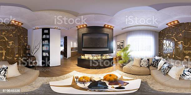 Render seamless panorama of living room interior design picture id619646336?b=1&k=6&m=619646336&s=612x612&h=thhyd xlj3ly5 judczbbigszie1rbhnifzskkdluqk=