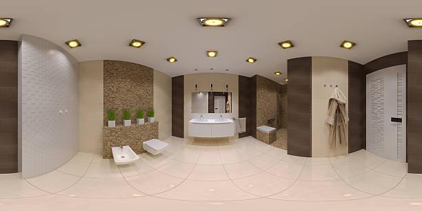 Render spherical 360 panorama of bathroom interior picture id625879270?b=1&k=6&m=625879270&s=612x612&w=0&h=d4vgwfbbgy0kg5dmdo4zhd0ompcnbec1ssgr8f 6aka=
