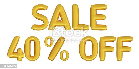 184953872 istock photo 3D Render Text Gold Colored 1084920872