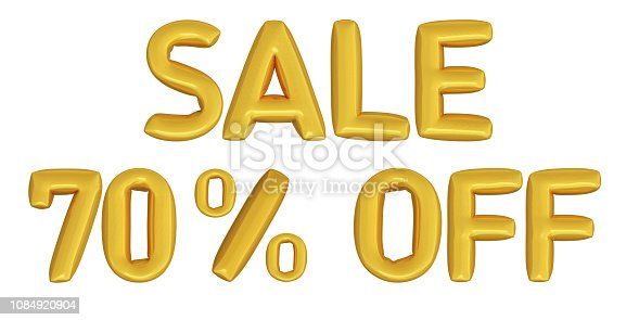 184953872 istock photo 3D Render Text Gold Colored 1084920904