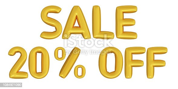 184953872 istock photo 3D Render Text Gold Colored 1084921090