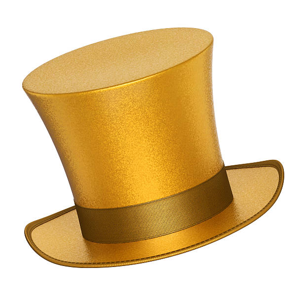 a9f0e3c5f Best Top Hat Stock Photos, Pictures & Royalty-Free Images - iStock
