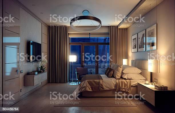Rendering evening bedroom house in the forest picture id504456764?b=1&k=6&m=504456764&s=612x612&h=hfj1qe9ulj8ccex6d  bfejpabst  5ilxwwjniwifa=