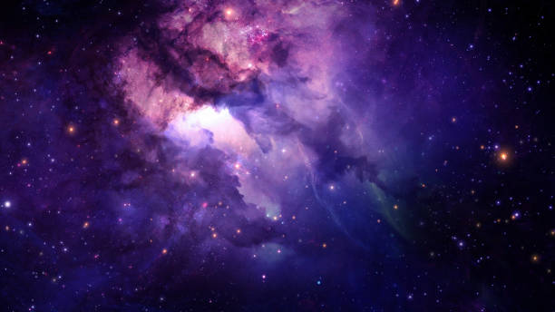3D rendering of a stellar nebula and cosmic dust, cosmic gas clusters and constellations in deep space. Elements of this image furnished by NASA 3D rendering of a stellar nebula and cosmic dust, cosmic gas clusters and constellations in deep space. Ideal for a space science project, as well as for any presentation or as a bright background for your compositions. Elements of this image furnished by NASA nebula stock pictures, royalty-free photos & images