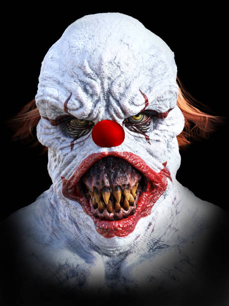 Rendering of an evil looking clown picture id935476198?b=1&k=6&m=935476198&s=612x612&w=0&h=9l5fc7wz82ufo1i9axuu25qcdwr6xnnb2subysnnbd4=