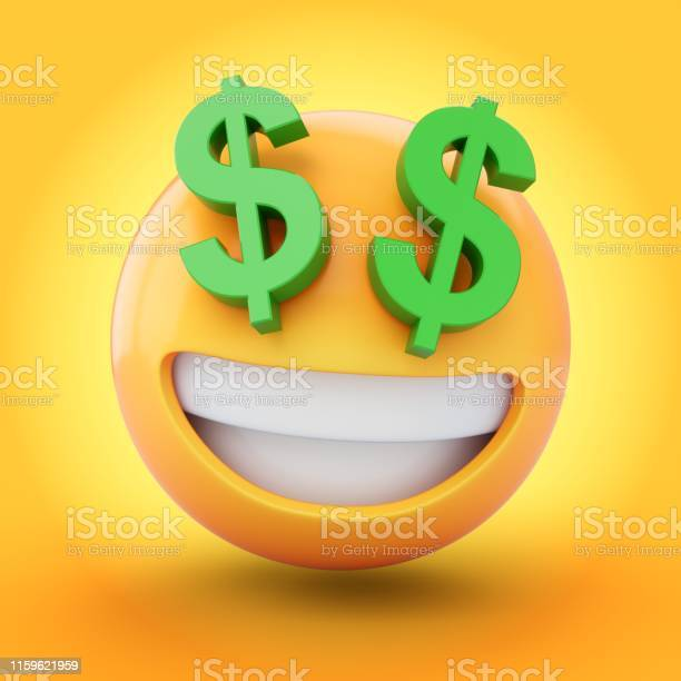 Rendering rich emoji isolated on yellow background picture id1159621959?b=1&k=6&m=1159621959&s=612x612&h=y0urk tqqfooq 5ysbwkmh49ghsdileq9da3vjzovh0=