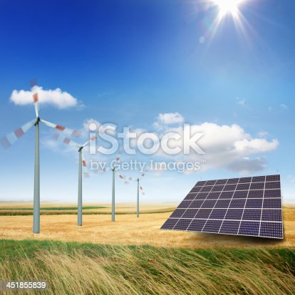 istock renewable energy 451855839