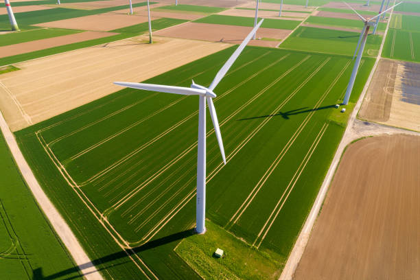 Erneuerbare Energy – Foto