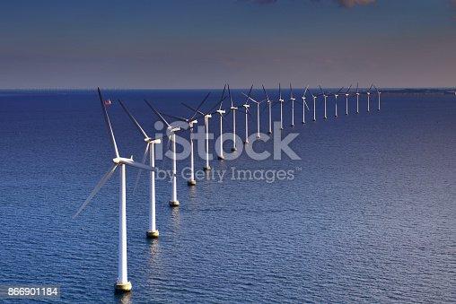 istock Renewable Energy Plants 866901184