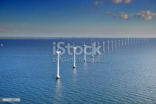 istock Renewable Energy Plants 866901258