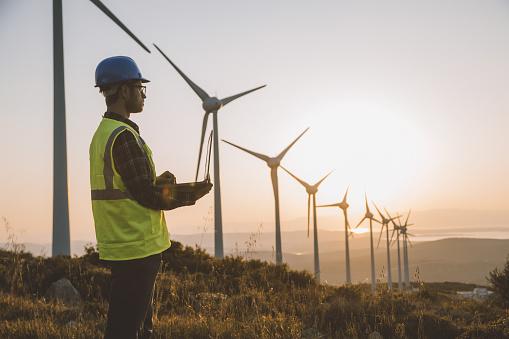 Renewable Energy Systems Engineering