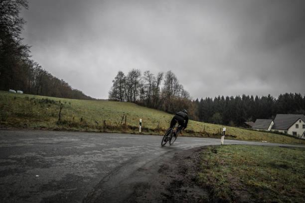 Rennrad fahren – Foto