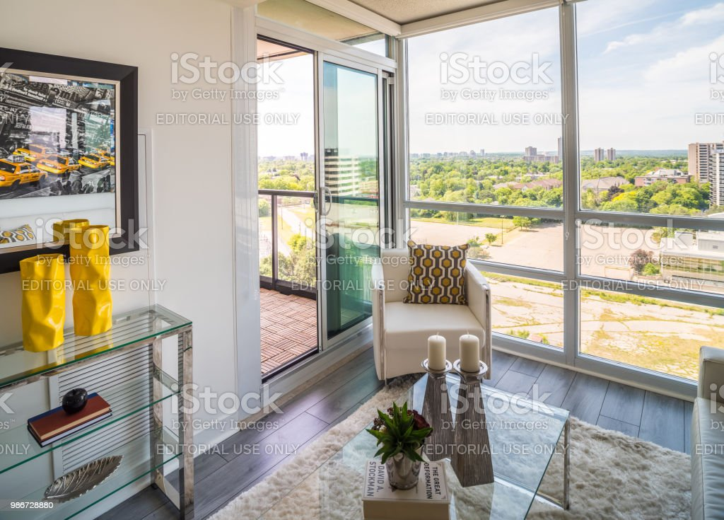Rental Condo Interior Stock Photo Download Image Now Istock
