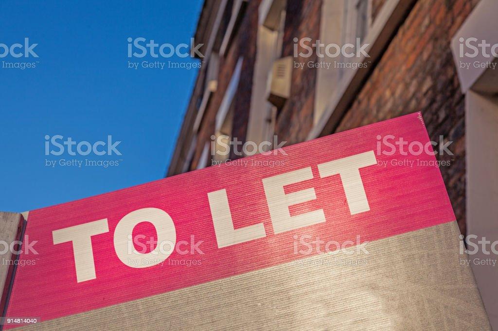 Alquilar House - foto de stock