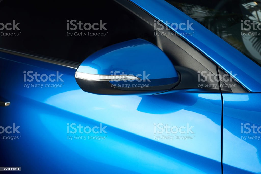 Repairing paint car service royalty-free stock photo