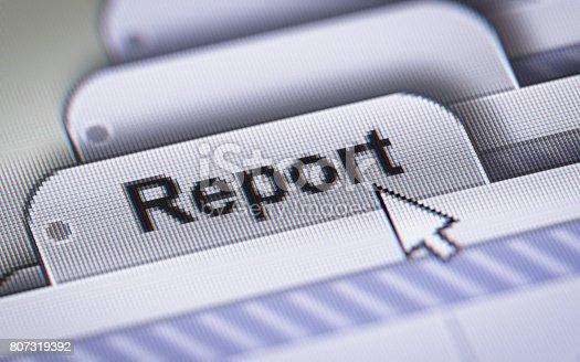 istock Report 807319392
