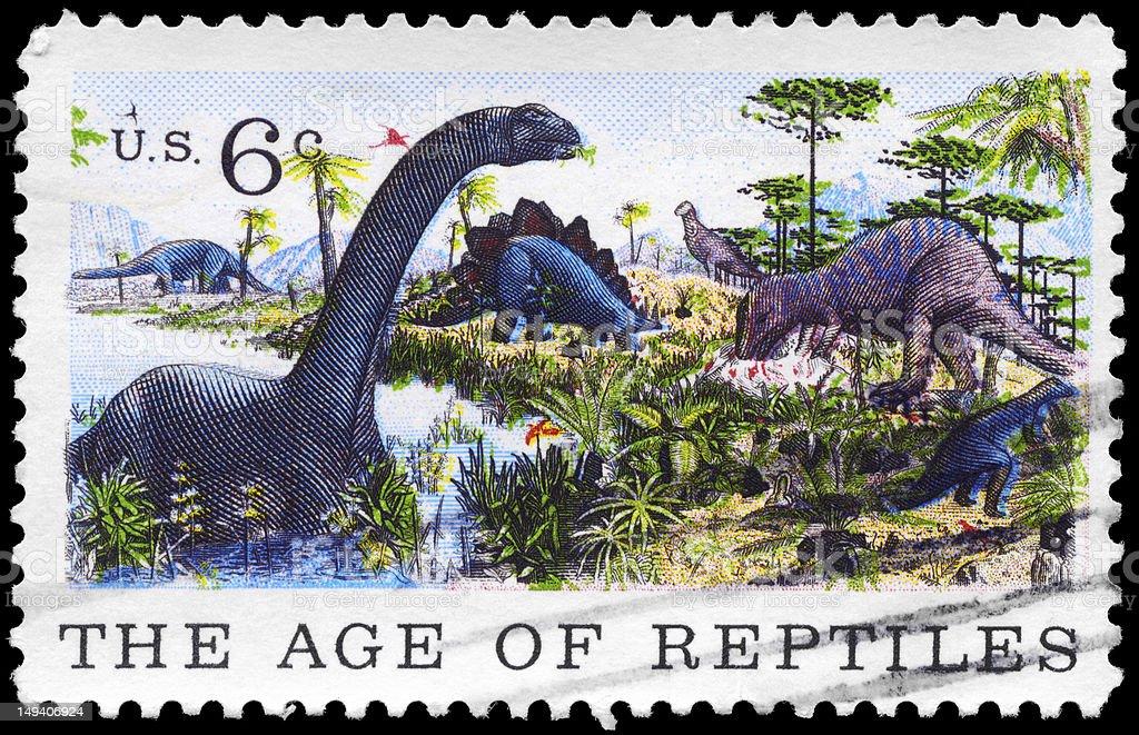 Reptiles royalty-free stock photo