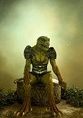 Reptilian 6