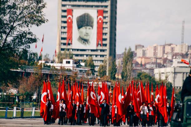 Republic day. stock photo