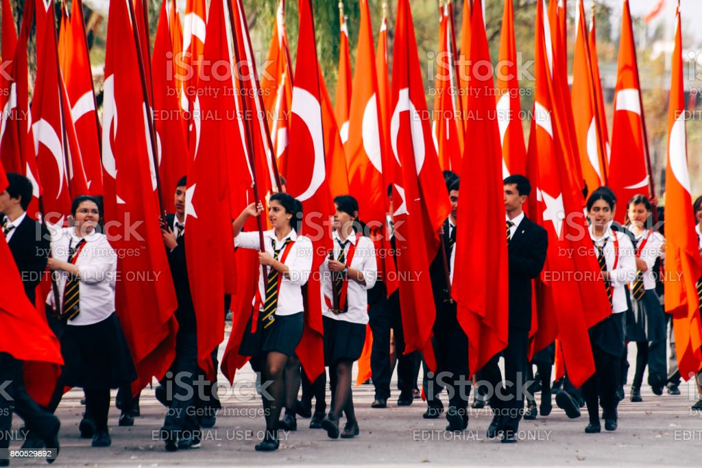 Republic day. stock photo