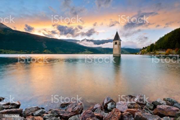 Photo of Reschensee - Lake Reschen