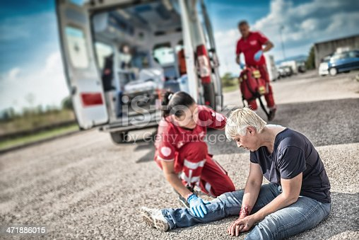istock rescue team save lives 471886015