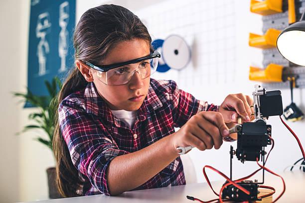 研究開発 - 理科の授業 ストックフォトと画像