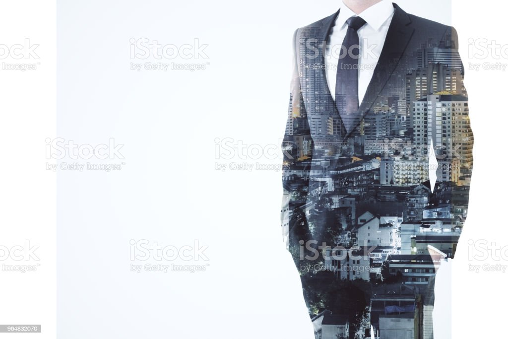 Research and tomorrow concept royalty-free stock photo