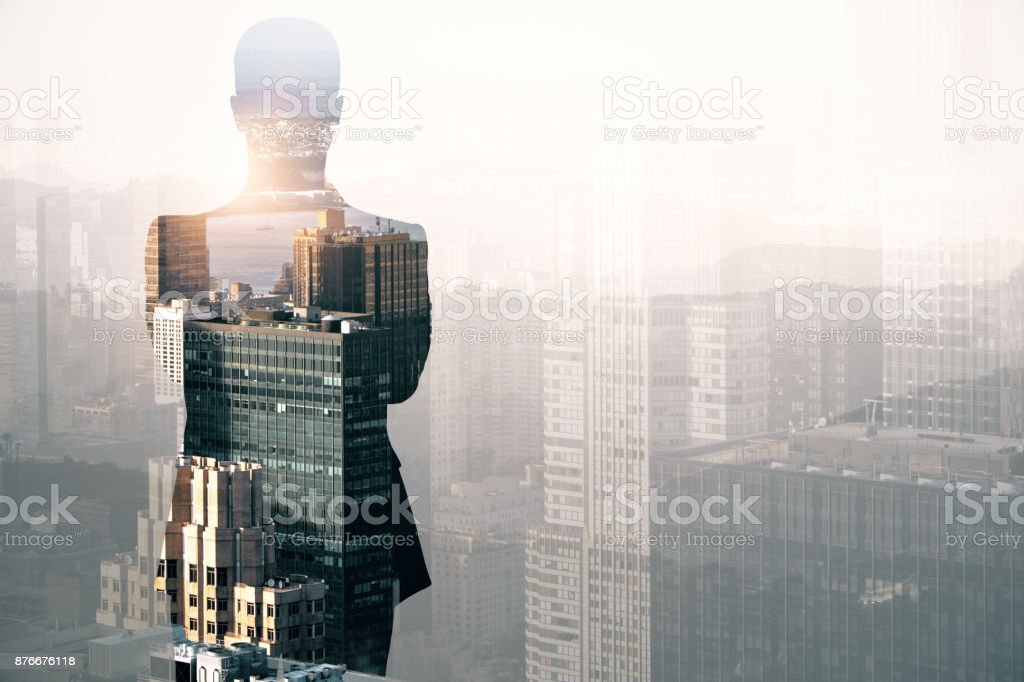 Research concept stock photo