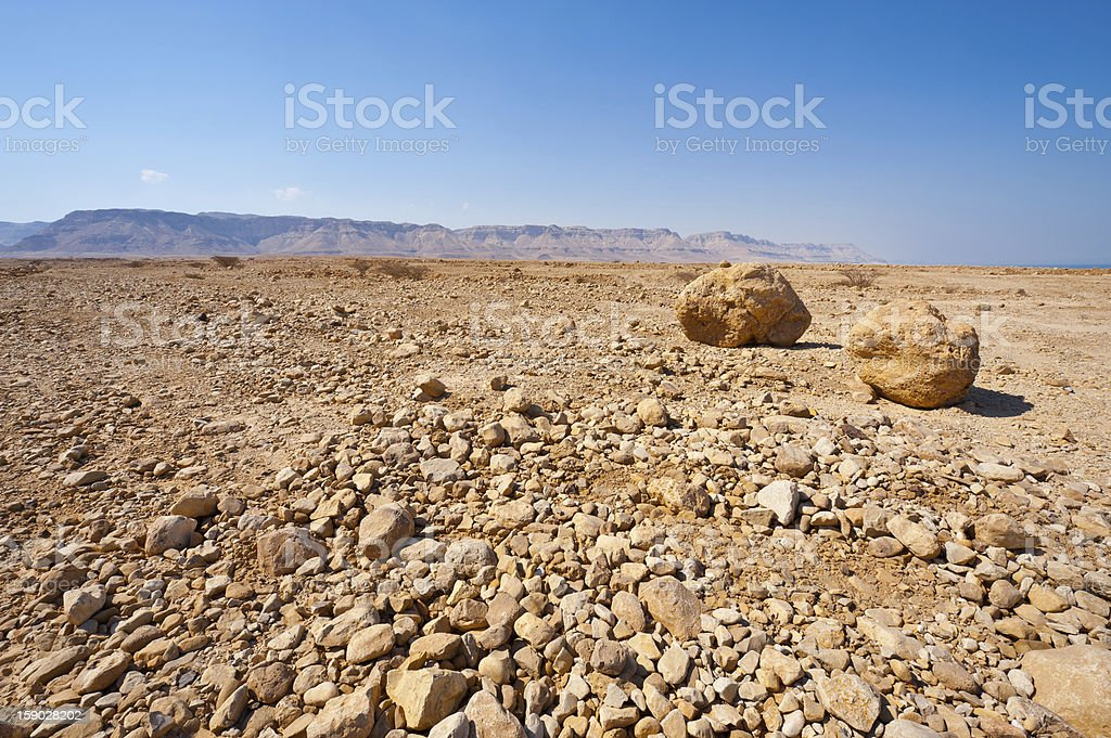 Reserve royalty-free stock photo