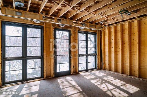 istock Residence renovation 464547032